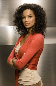 """I could't have done this without Penny's help."" Rochelle Aytes star of The UNFORGOTTEN (CBS) and MADEA""S FAMILY REUNION"
