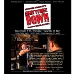 See BRYAN KAPLAN in  the new play 83 DOWN