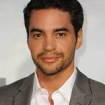 Watch Ramon Rodriguez as Life imitates Art