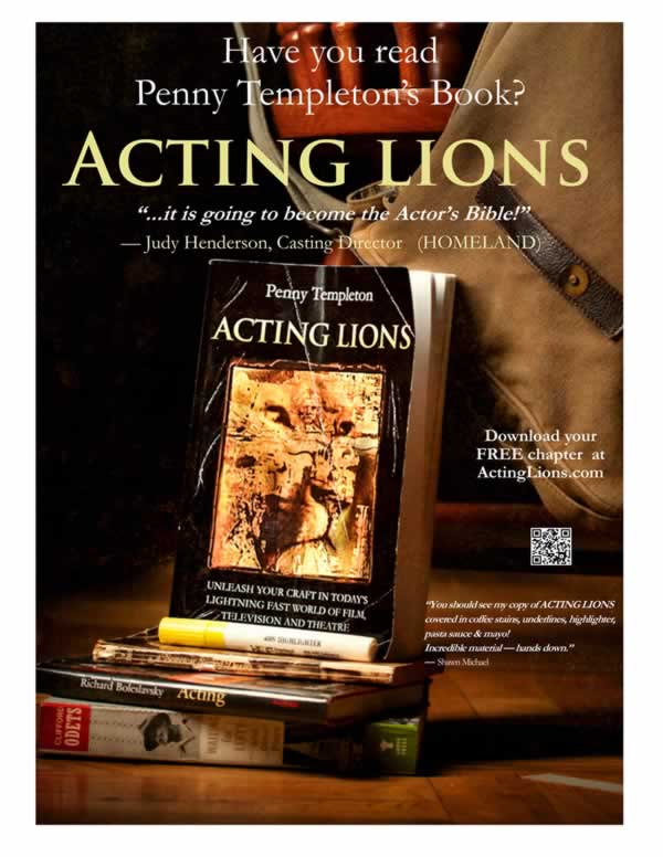 film television script sites nyc acting classes