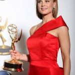 Acting Lion Gina Tognoni Nominated for 3rd Emmy