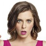 Acting Lion, Rachel Bloom Wins Again!