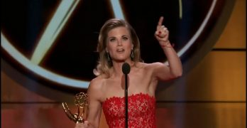 Gina Tognoni Wins Best Actress Emmy    Thanks Her Teacher, Penny Templeton