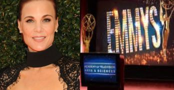 Watch Our Acting Lion Gina Tognoni Go for Her 3rd Emmy Award