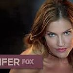 Lucifer Star, Tricia Helfer talks about using Penny's 10 to 1 exercise